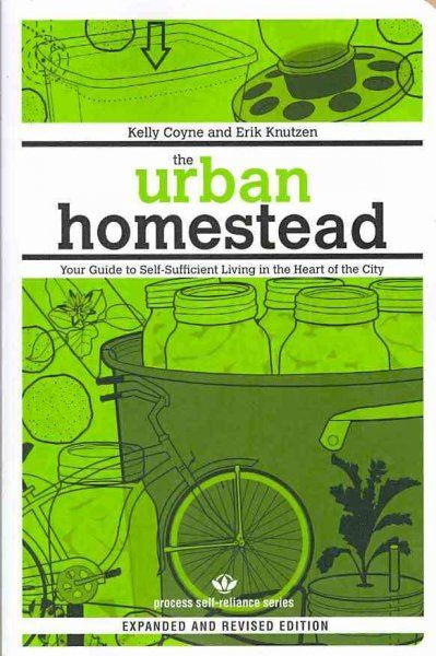 Shows city dwellers how to enjoy a more satisfying lifestyle and plant seeds for the sustainable future of our cities, homesteading by growing food anywhere, composting with worms, preserving and fermenting foods, diverting greywater to your garden, and cleaning your house without toxins.