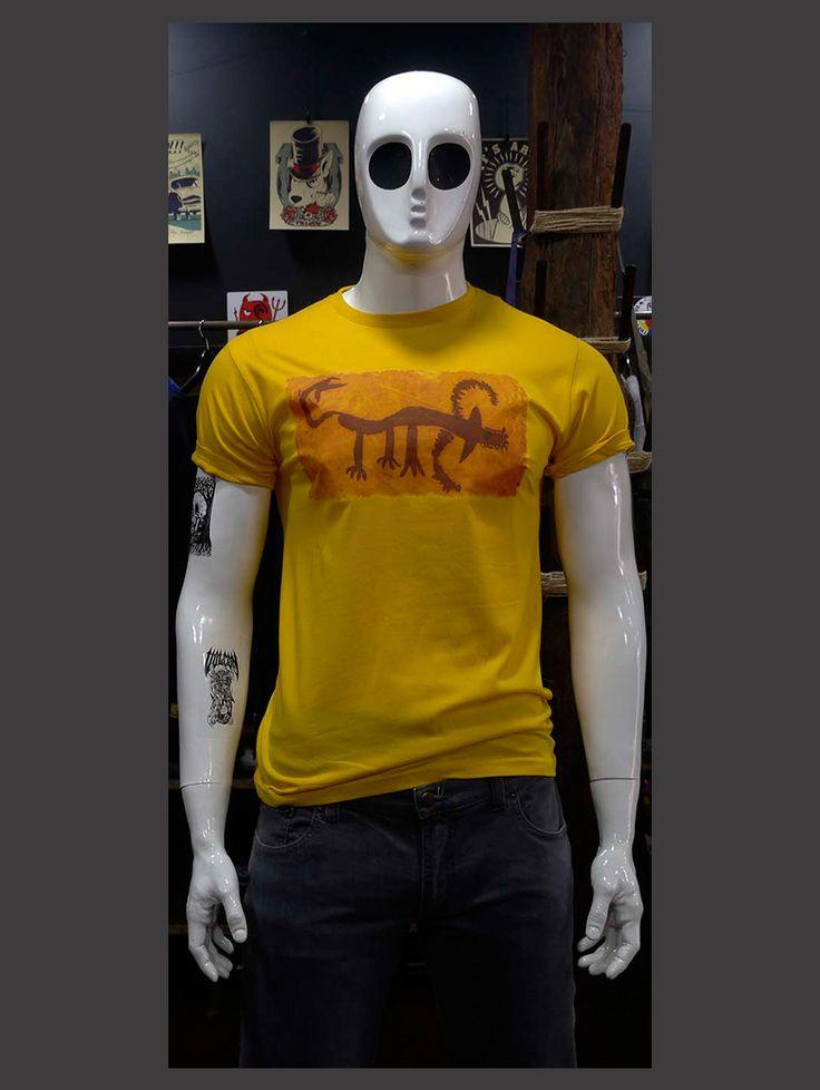 Furious Art New amazing T-Shirt  Furious Summer Collection 2016 Só 14,50€ !!!!! Já online    o na nossa loja.... Rua Santa Catarina 578