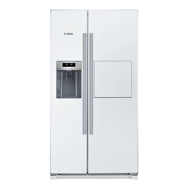 21 best k hlschrank images on pinterest refrigerator refrigerators and american fridge freezers. Black Bedroom Furniture Sets. Home Design Ideas
