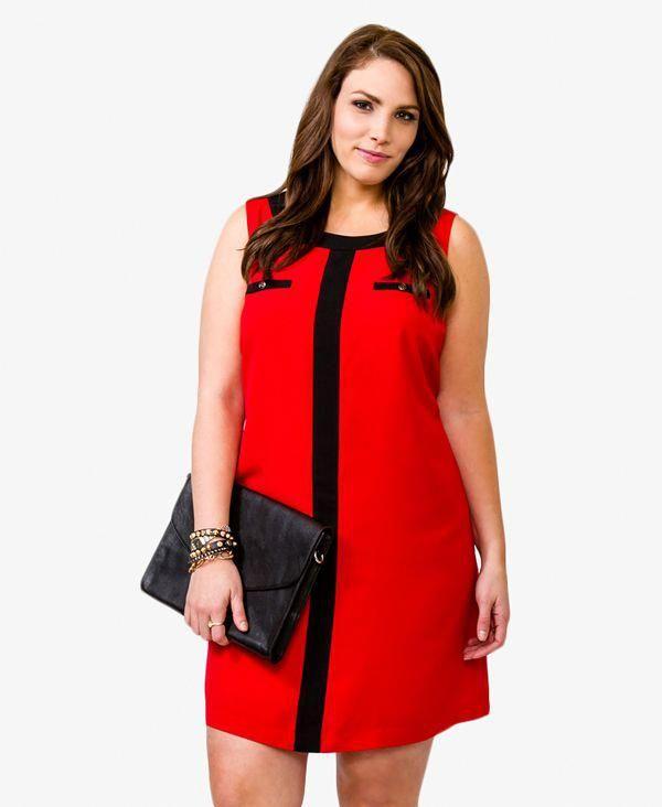 cfdc9efb0ce DIY Plus Size Summer dresses