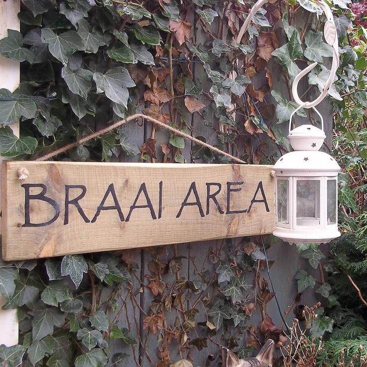 #Braai #SouthAfrica