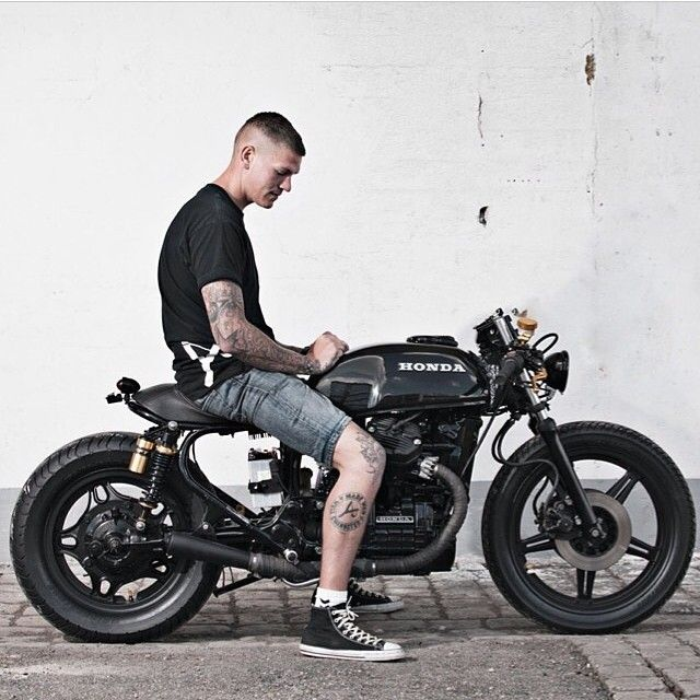 Photo taken by Cafe Racer - INK361