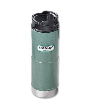 how to keep soup hot in a stanley thermos