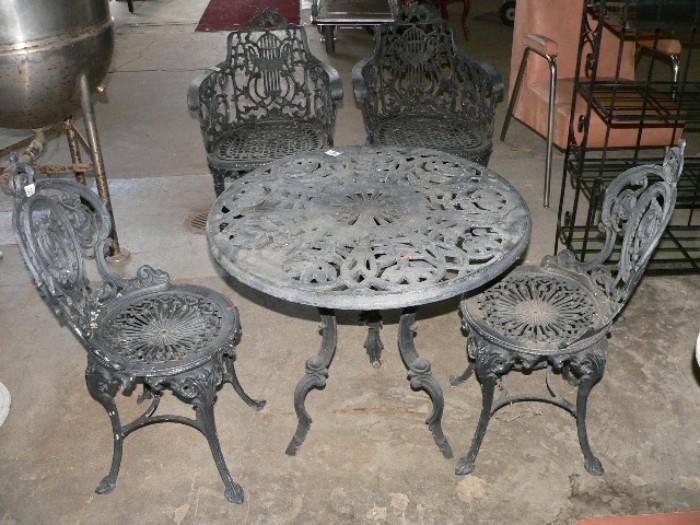 Garden/Patio Furniture Atakc.com. Kansas CityPatiosAuction