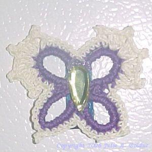 Butterfly Fridgies