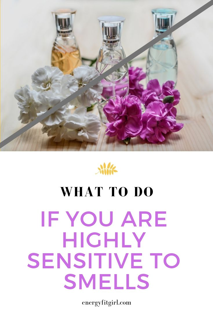 Is An Over Sensitive Sense Of Smell, Helpful Or Annoying