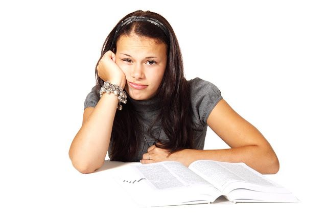 6 Simple Tricks To Concentrate On Your Studies.