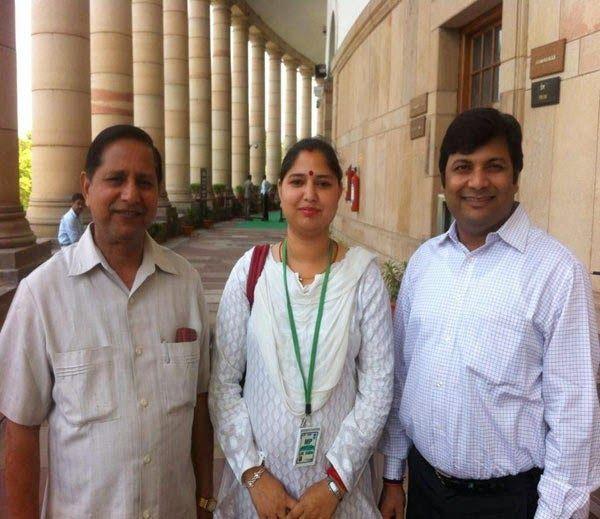 Tehalka Today: बीजेपी सांसद प्रियंका सिंह रावत ने उड़ाई प्रधानमंत...