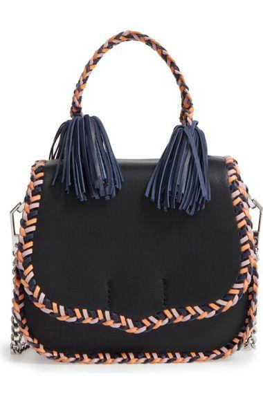 REBECCA MINKOFF . #rebeccaminkoff #bags #leather #