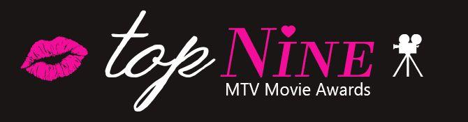 Os melhores do MTV Movie Awards