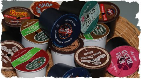 10 Brilliant Ways to Reuse Your K-Cups | Money Talks News