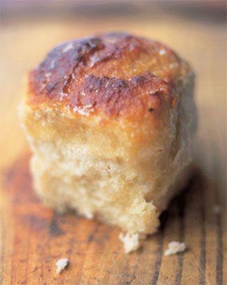 Banana and Honey Bread from Jamie Oliver