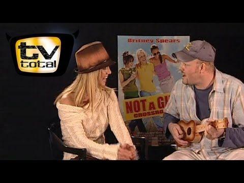 Raab beleidigt Britney Spears - TV total