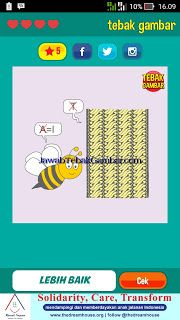 Kunci Jawaban Tebak Gambar Level 2 - 03