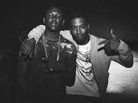 Hit Boy & Kid Cudi