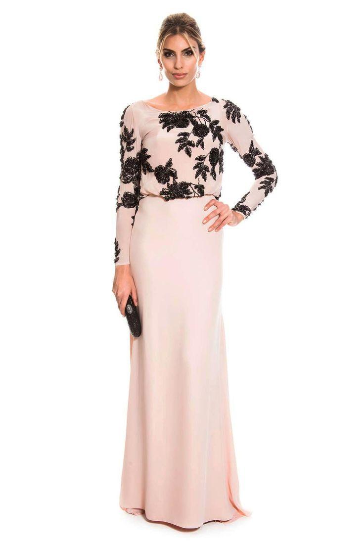 Vestido Sasha - Trinita - Dress & Go (para alugar)