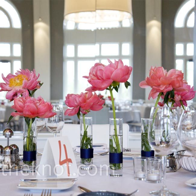 Best images about peach coral ivory wedding on