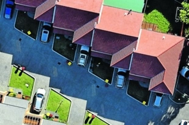 Loans to property investors jump in February: ABS