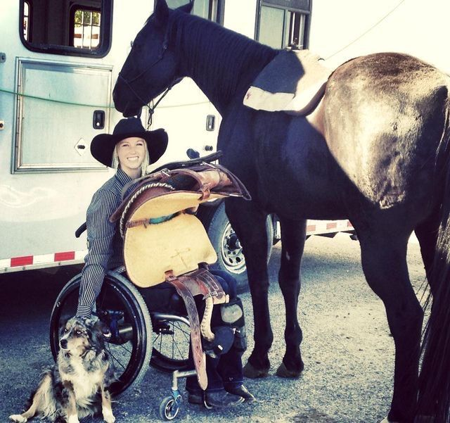 47 Best Amberley Snyder Is An Inspiration To Me Images On