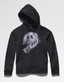 Boys' Football Clothing, Football Cleats & Gear - Under Armour