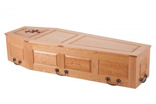 Woods Casket And The O 39 Jays On Pinterest