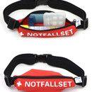 """**KURT, der Bauchgurt - inkl. """"NOTFALLSET-Beschriftung** Die perfekte Tasche für Notfallmedikamente und endlich kann man das auch sehen! KURT, der Bauchgurt kommt nun auch mit dem..."""