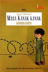 Pionir Books: Resensi 'Tribun Kaltim': Masa Kanak-kanak (Kinderj...