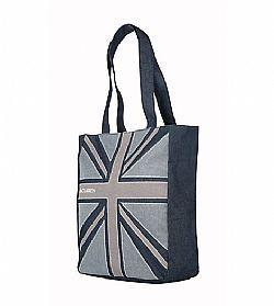 Τσάντα μαμάς Denim Flag