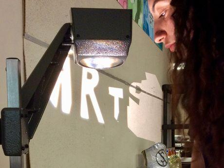 Département des Arts visuels (secondaire 3, 4 et 5)École #MarieClaracSecondaireÉcole du Monde du BACCALAURÉAT INTERNATIONALwww.EcoleMarie-Clarac.qc.ca www.CitoyennesDuMonde.org