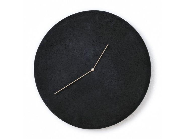 Design concrete clocks - Clockies 1725