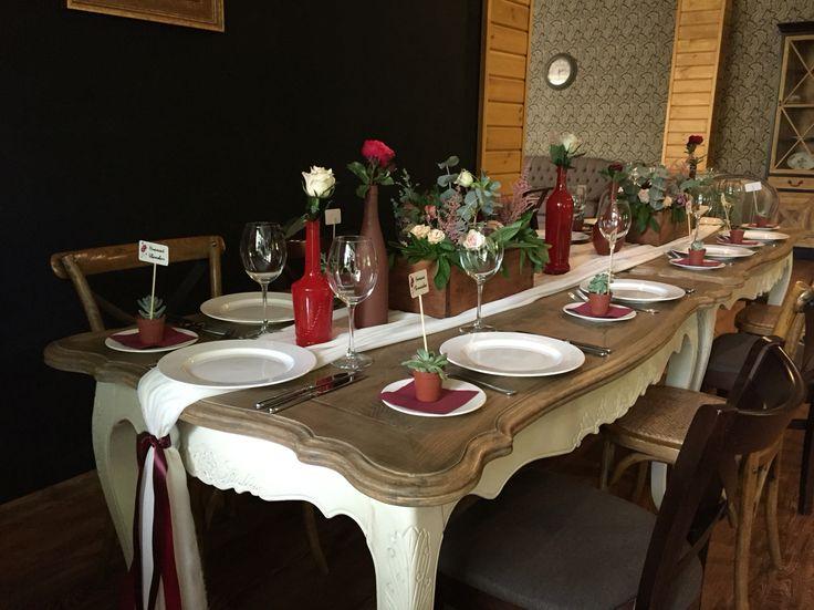 Столы гостей, Жених, бохо-букет, бохо свадьба, марсала, Marsala, boho wedding, Marsala wedding, bouquet bride, bride, groom