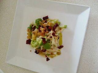 Pepper&Salt: Broccolo e colori