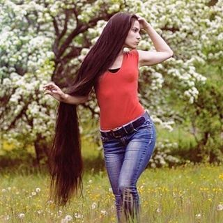 #beautiful #bestoftheday #sexyhair #longhair #verylonghair #hairfashion #волосы #длинныеволосы #красота #instalonghair #longhairdontcare #девушка #Haar #langeHaare #pelo #cheveux #capelli #capellilunghi #hairporn #cute #hår #cabelo #fashion #adorable...