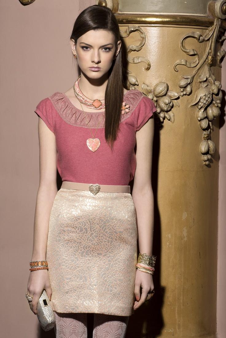 A Venetian Affair, spring collection 2013
