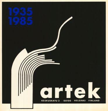 Artek 1935-1985, Ben af Schultén, musta