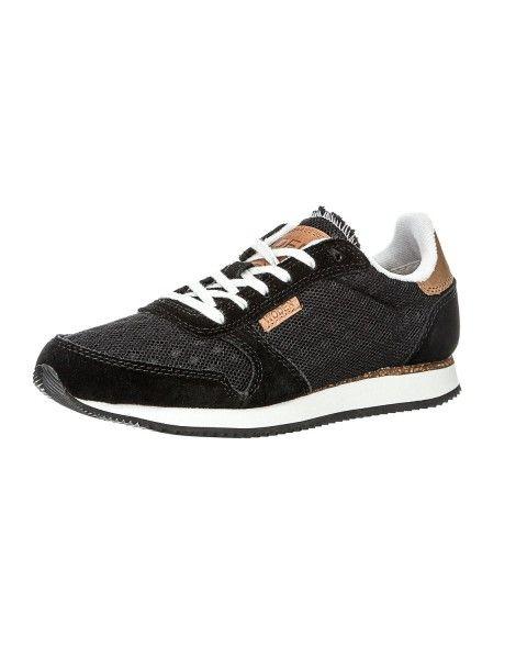 Woden Ydun sneakers str. 39 - eller andre der er sorte og ligner lidt :)