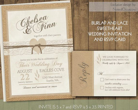 166 best Fall Wedding Invitations for Rustic Fall Weddings 2016