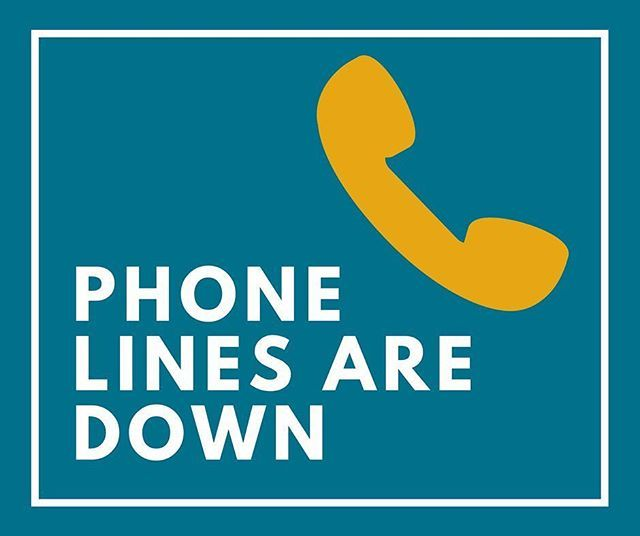 Our Phone Lines Are Temporarily Down At Both Locations For To Go Orders Please Use Doordash With Code Dash1511 For 10 Off Phone Instagram Instagram Pictures