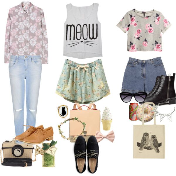 Tumblr fashion clothes