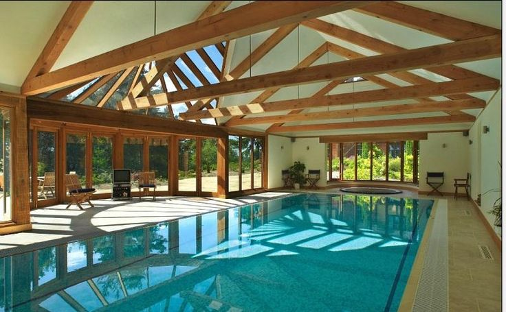 224 Best Images About Indoor Pool Designs On Pinterest: 235 Best Images About Pretty Indoor Pools On Pinterest
