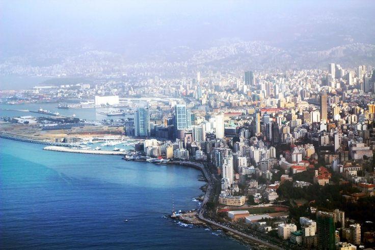 Бейрут Ливан
