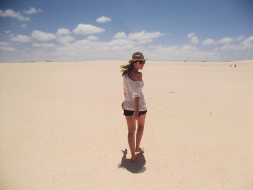 Sand dunes: Sands Dunes