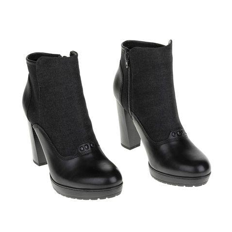Γυναικεία μποτάκια G-Star Raw μαύρα (1521667) | Factory Outlet