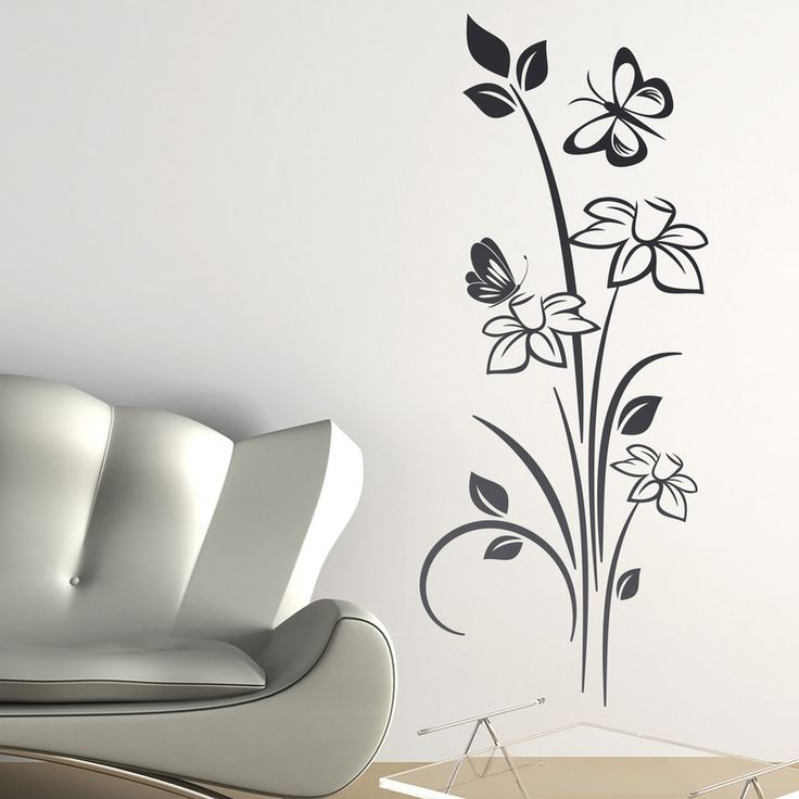 Nelumbo - VINILOS DECORATIVOS #decoracion #teleadhesivo