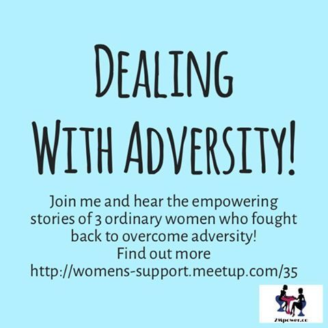 Life is difficult but it doesn't have to be dreadful! Join us. https://www.meetup.com/Sydney-Women-Self-Empowerment-Meetup #adversity #sydney #northernbeaches #manlydaily #northshore