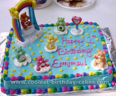 Best 25+ Care bear birthday ideas on Pinterest | Care bear ...