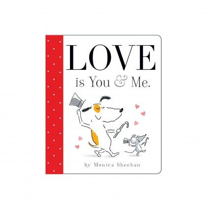 Love Is You And Me $9.49