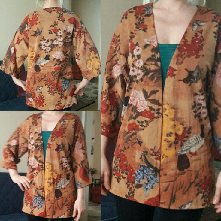 Kimono Dikimi