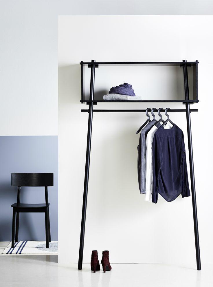 Garderoba Woud Töjbox