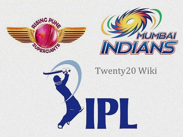 Find Rising Pune Supergiants (RPS) vs Mumbai Indians (MI) 2nd match of Vivo IPL 2017 preview, predictions, teams squad and playing line-ups.